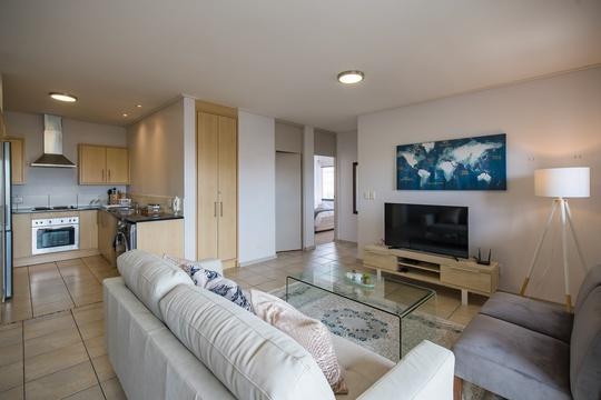 2 Bedroom Manhattan Luxury Apartment - SJK Travel and ...